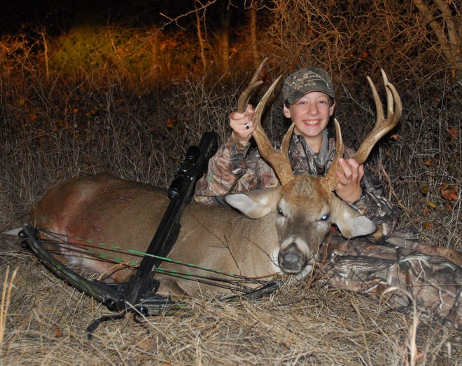 A social media memory earlier this month reminded Herald Democrat outdoor writer Lynn Burkhead of a treasured hunting memory with his son Will, who now prepares to graduate from SFA.