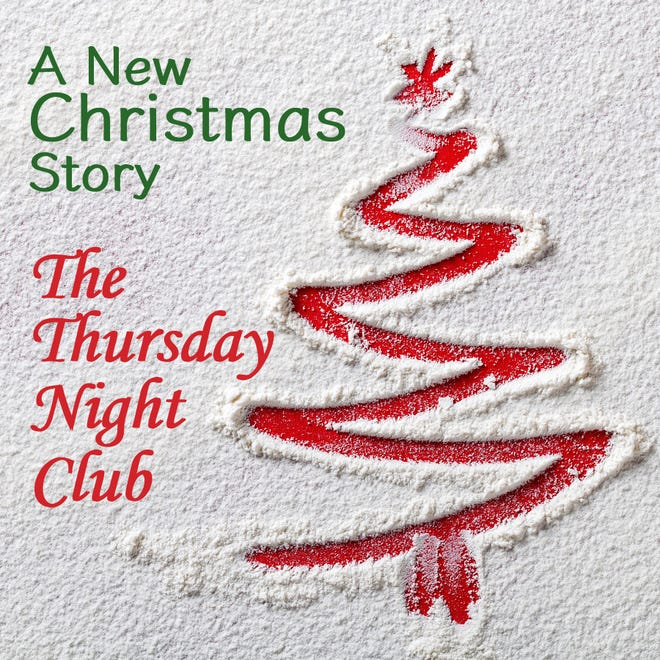 """""""The Thursday Night Club"""" is a musical podcast by author Steve Manchester."""