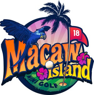 An indoor Macaw Island Mini Golf center is planned as a new development project on Navarre Road SW in Perry Township. The Perry Zoning Commission voted Thursday night to deny the proposal.