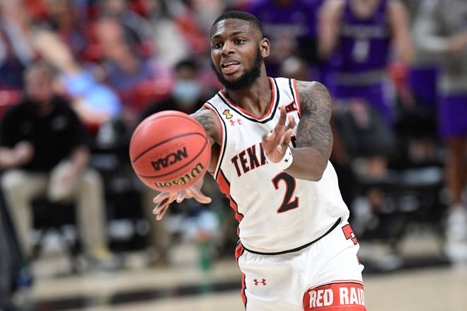 Texas Tech guard Jamarius Burton will have his name entered into the NCAA transfer portal, a Tech basketball spokesman confirmed Monday. Burton averaged 4.3 points per game this season in 23 games that included four starts.