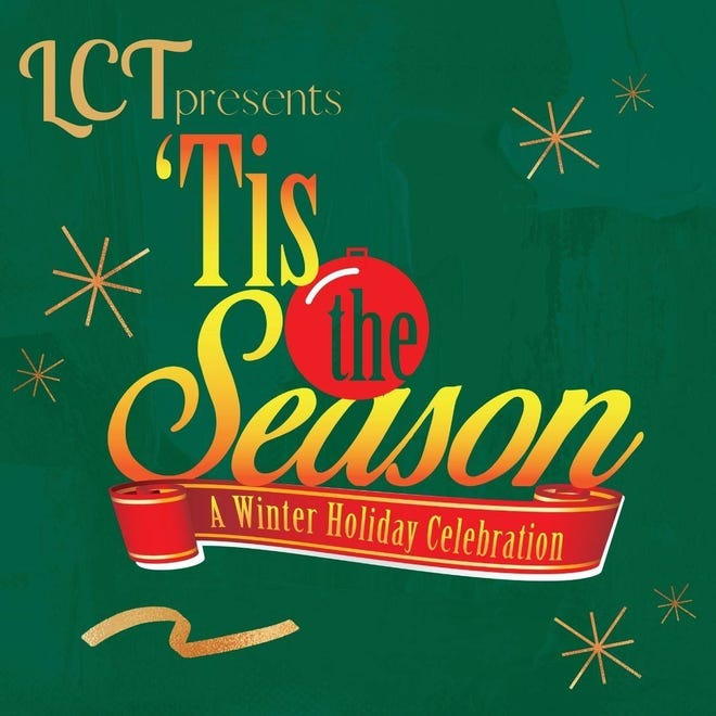 """Lubbock Community Theatre is partnering with local downtown trailblazer, Burklee Hill Vineyards, to bring Lubbockites a one-of-kind special dinner and a show when LCT premieres its online holiday show """"Tis the Season: A Winter Holiday Celebration"""" at 7:30 p.m. Saturday, Dec 19."""