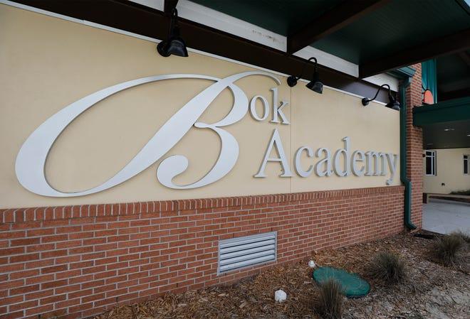 Edward W. Bok Academy, 13901 U.S. 27, Lake Wales.