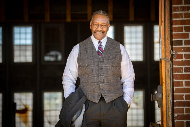 Lake Wales Charter Schools Superintendent Jesse Jackson is leaving Feb. 26. He planned to retire in May, but after another dustup with the district's board in which he was suspended and then reinstated, he moved his departure up.