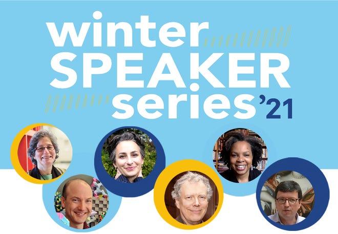 The Newport Art Museum's Winter Speaker Series returns in 2021.