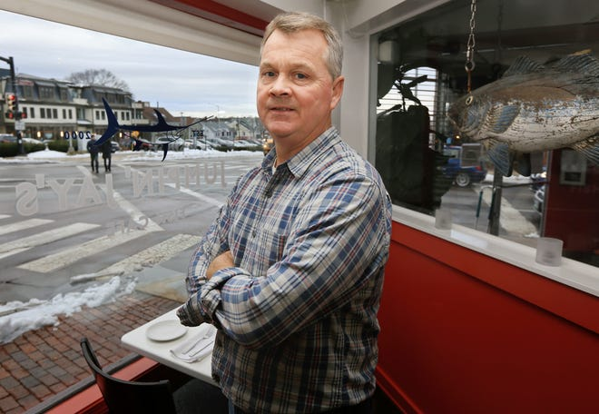Restaurateur Jay McSharry says he and his staff have decided to close Jumpin' Jay's in Portsmouth for a few months until outdoor dining can return in the spring. The restaurant will close for winter after serving meals the night of Saturday, Dec. 12.