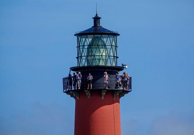 The historicJupiter Inlet Lighthouse will go dark Sunday and Monday while the Florida Department of Transportation conducts nearby tests ahead of the planned U.S.1 Bridge Replacement Project.