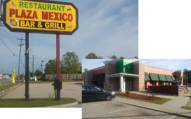 The Plaza Mexico restaurant, located at 3720 South Crater Road in Petersburg, was shut down by the Crater Health District following reports of numerous violations of COVID-19 protocols. Its owner, Joaquin Reyes-Macias, has been charged with two Class 1 misdemeanors.