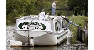 Canal Fulton is accepting proposals frombusiness ownersinterested in operating the St. Helena III boat for the city next year.