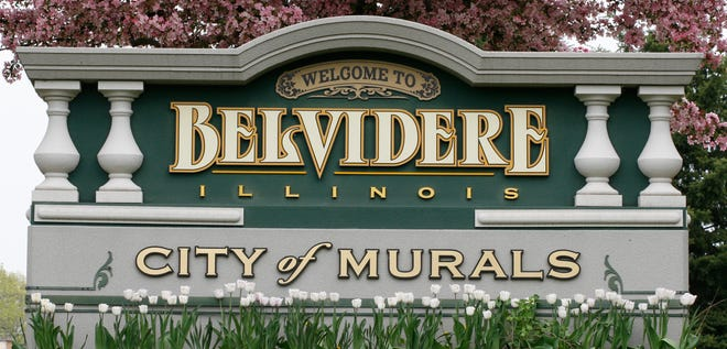 The city of Belvidere plans to distribute $350,000 to local businesses by the end of the year. [PHOTO PROVIDED]