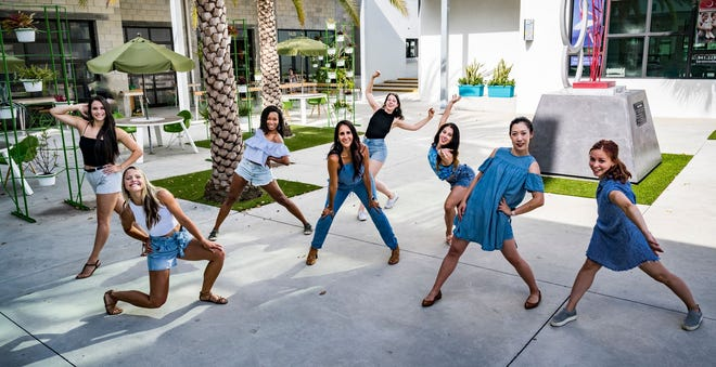 """Sarasota Contemporary Dance marks its 15th anniversary with the outdoor street party """"Fiesta de Colores."""""""