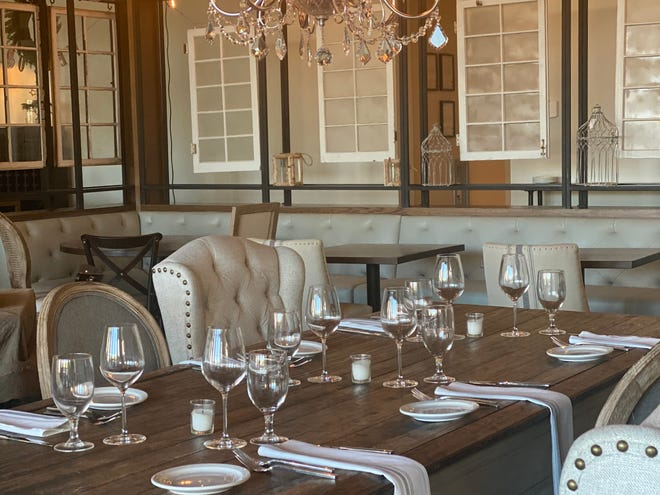 The Chateau Anna Maria has opened at Waterline Marina Resort in Holmes Beach.