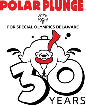 The Polar Bear Plunge to benefit Special Olympics Delaware will be virtual-only in 2021.