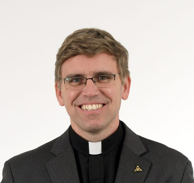 The Rev. Nathan D. Pipho