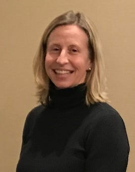 Andrea M. Freeman