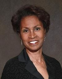 Orange County Chair Renee Price advocated for the resolution to support reparations to her fellow commissioners.