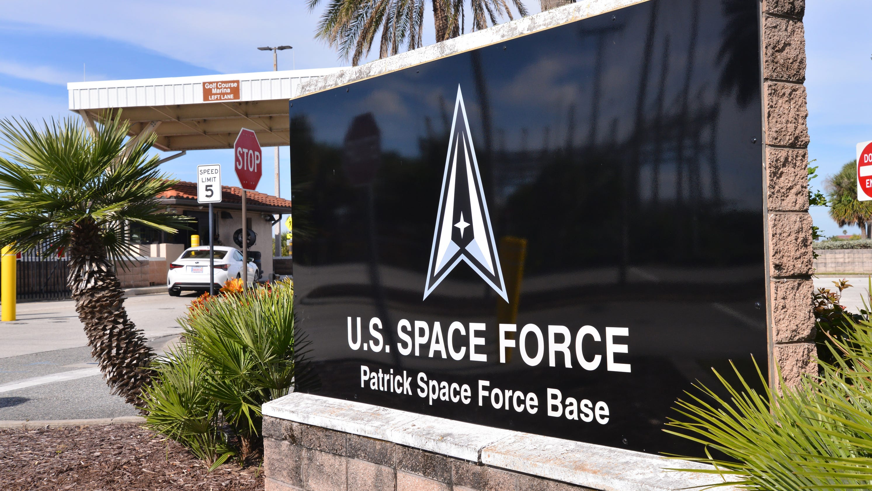 The 45th Space Wing's new name reflects Space Force status