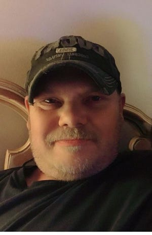 Doug Gray, 42,  is one of two missing workers in the collapse of the Killen Generating Station in Adams County, Ohio