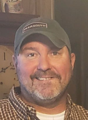 Jamie Fitzgerald is among the missing at the Killen Generating Station according to his fiance, Lora Conley.