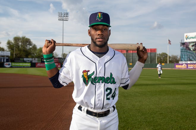 Akil Baddoo Has Prepared For Chance With Detroit Tigers His Whole Life