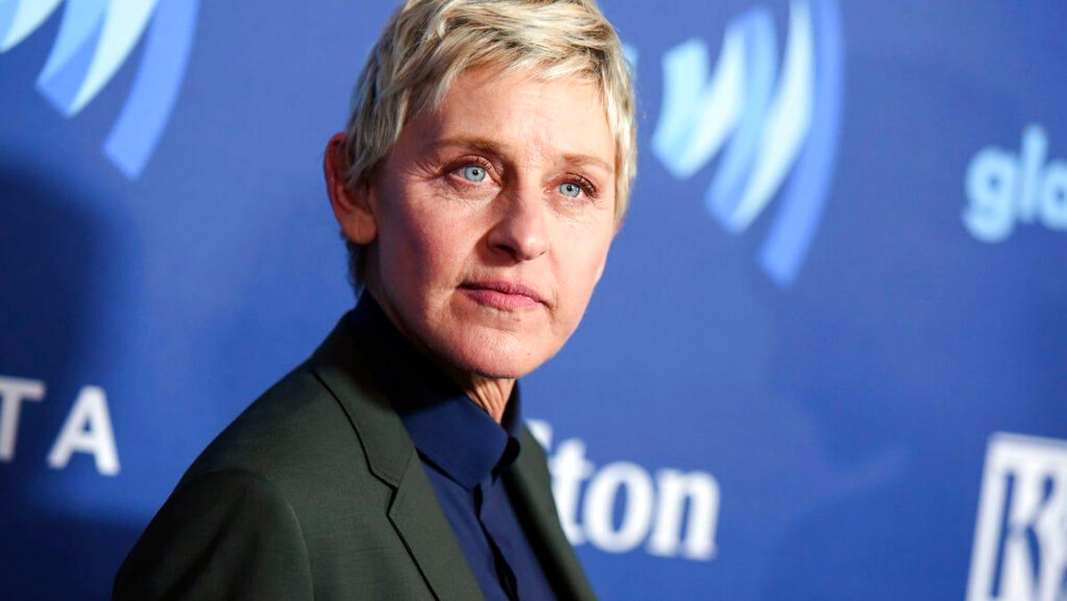 Ellen DeGeneres to end her talk show after 19 seasons, recent scandals 1