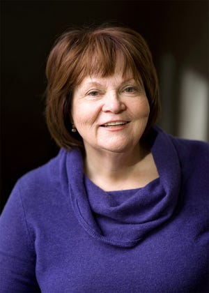 Jean McPheeters is a member of the Cayuga Health board of directors and a past president and CEO of the Tompkins County Chamber of Commerce.