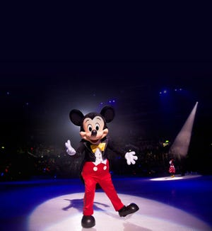 DIsney on Ice will return to the Resch Center for nine days in February with pod seating and safety protocols.