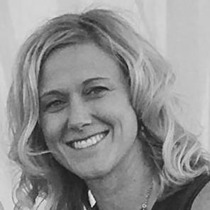 Melissa Mayer, director of Regional Services, Maryhaven
