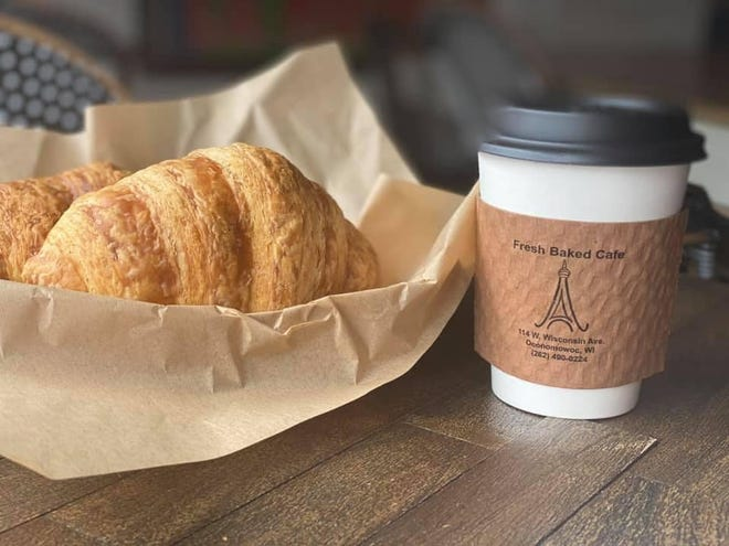 Fresh Baked Café is opening a new location inside Galleria West, 18900 W. Bluemound Road, Brookfield.