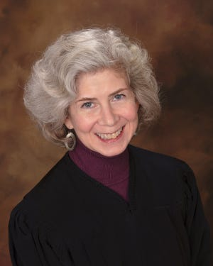 U.S. District Judge Pamela Pepper of the Eastern District of Wisconsin