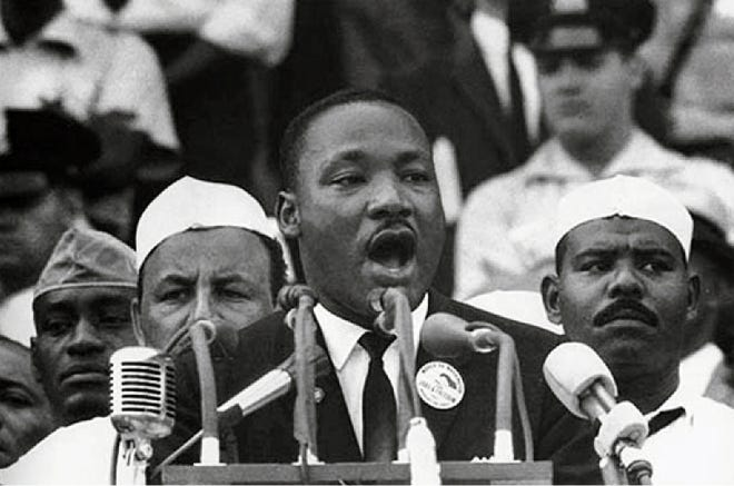 The North Shore Coalition includes 17 organizations seeking to recognize the region's racial inequalities and celebrate the life of Martin Luther King Jr.