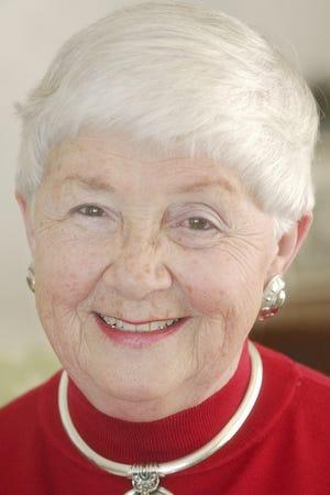 Phyllis Leach