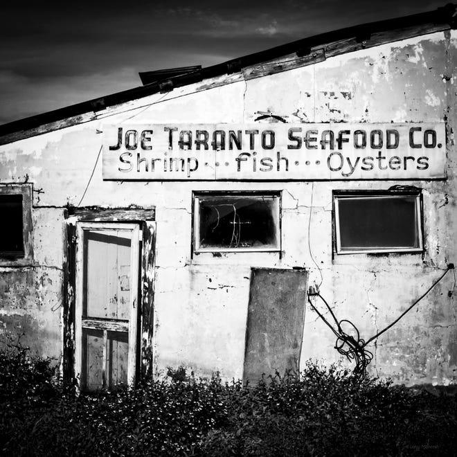 Taranto Seafood in Apalachicola.