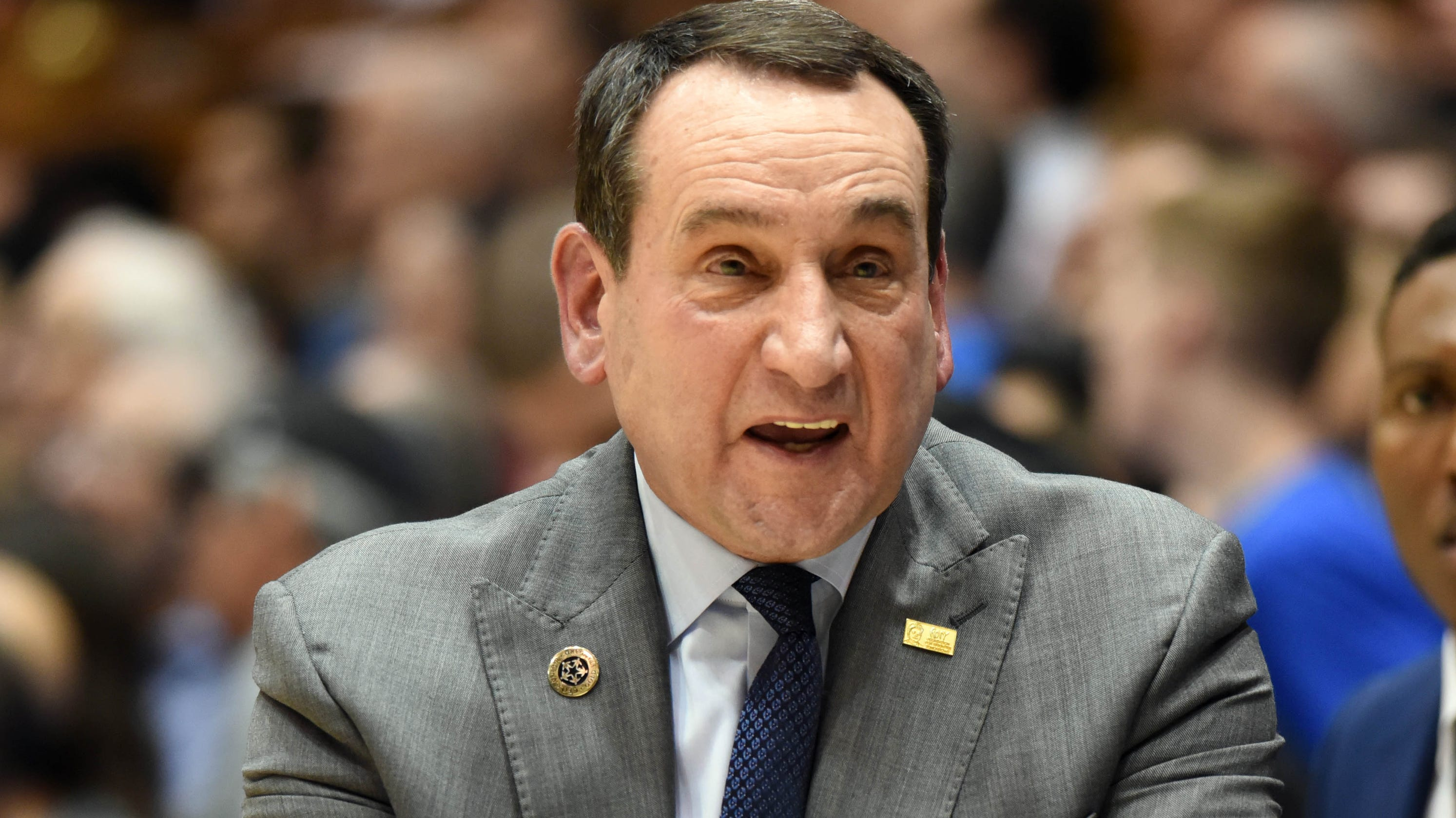 Men's college basketball Misery Index: Blue-bloods Duke, Kentucky are flailing