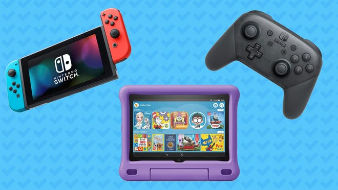 30 Best Gifts Gamers Actually Want In 2020 Gaming Gift Ideas They Ll Love