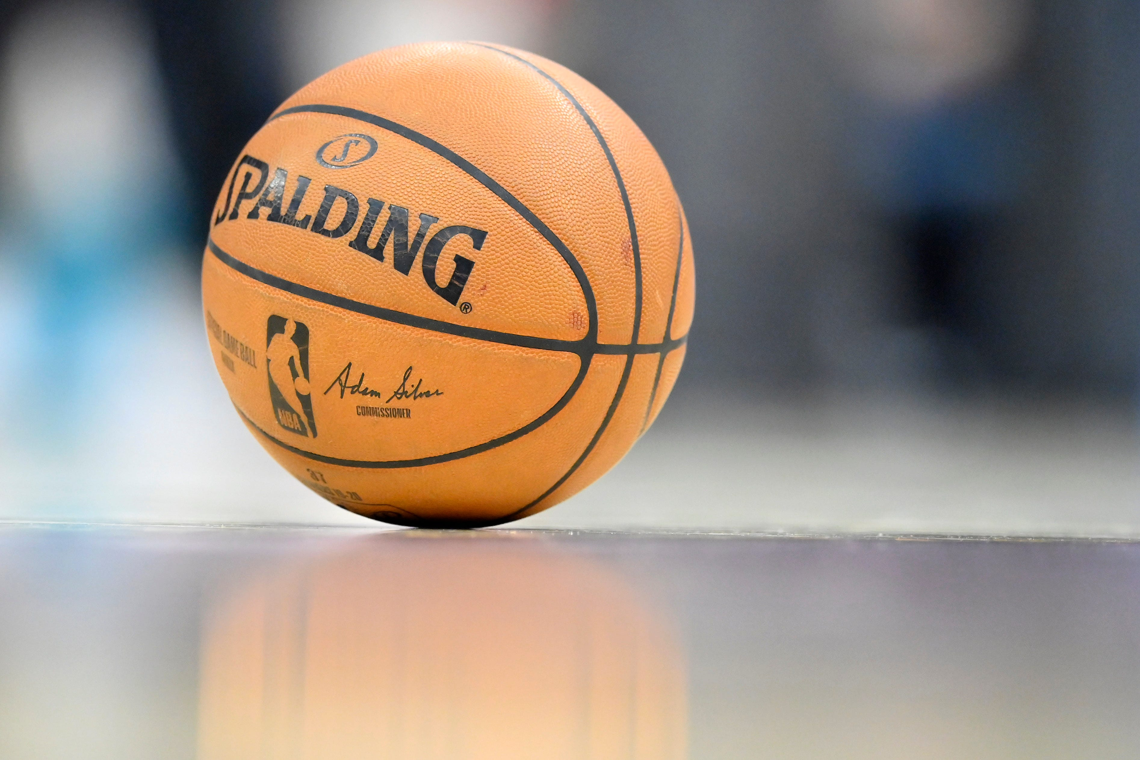 NBA sees improvement in league's positivity rate for COVID-19