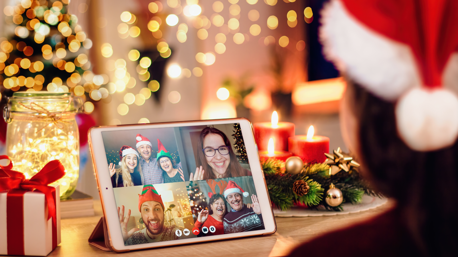 10 ways to recreate your favorite holiday traditions when they ve been canceled