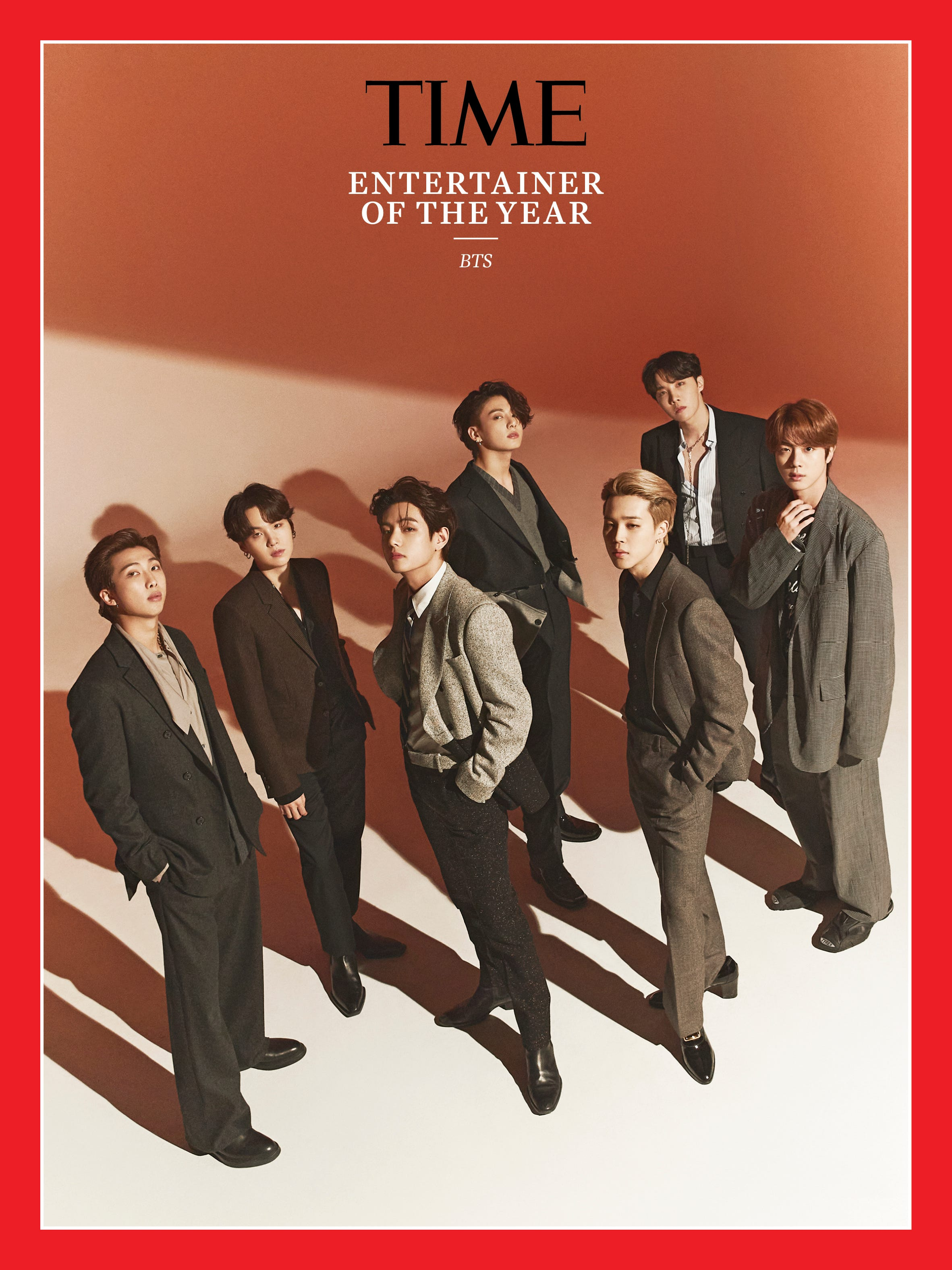 BTS: Time names K-pop group 2020 Entertainer of the Year