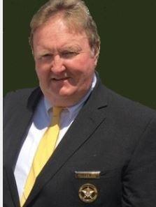 Franklin County Sheriff Steve Thomas