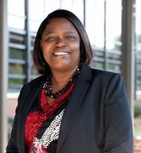 Xernona Thomas is the new Clarke County School District superintendent. [Contributed]