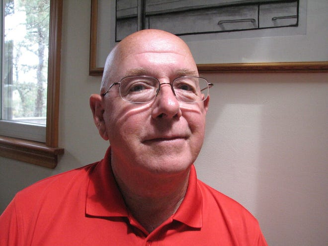 Peter W. Van Stratum
