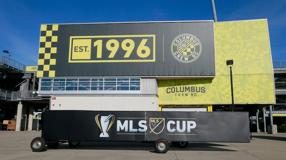 Columbus Crew SC news - cover
