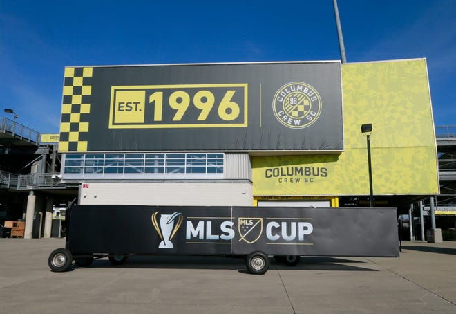 The Crew now knows when it can begin the 2021 season as the MLS Cup reigning champion.