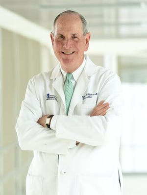 Michael Collins is chancellor of UMass Medical School.