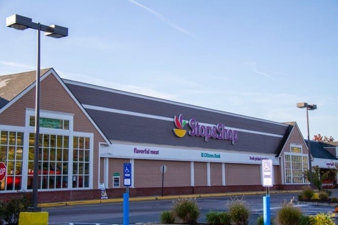 RK Centers purchased the Stop & Shop plaza on Old Connecticut Path for $23 million