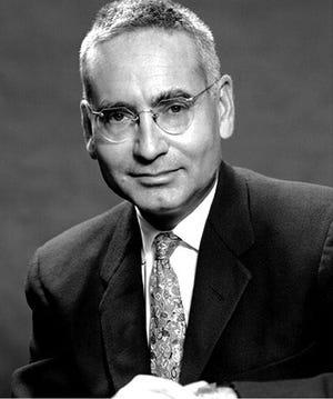 Alvin Weinburg