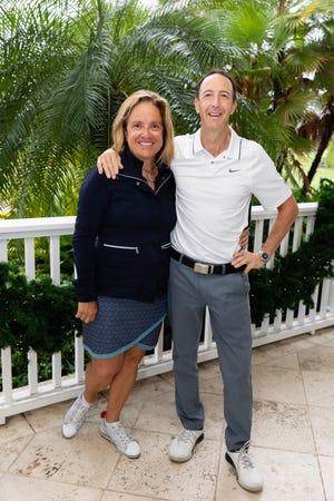 Beverly and Dan Floersheimer