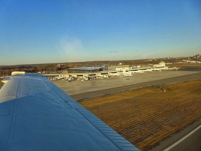 Skyhaven Airport in Rochester is a public-use airport operated by the Pease Development Agency.