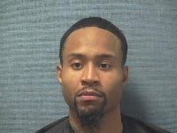 Juan R. Grogan / Stark County Jail