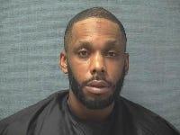 Derald D. Mitchell / Stark County Jail