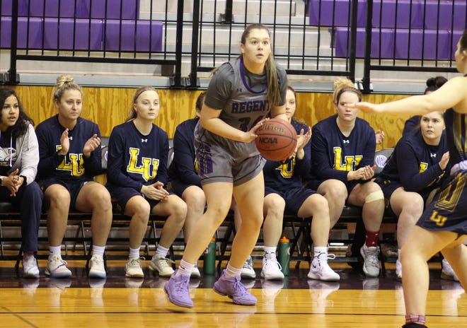 Neve Yerk and the rest of the Rockford University women's basketball team got the go-ahead from the Northern Athletic Collegiate Conference to start their season early next year.